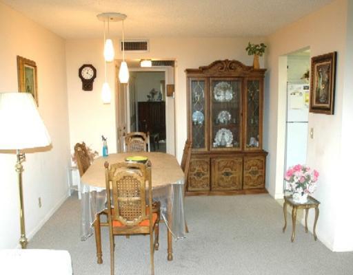 Condominium for Sale at 216 Sussex K 216 Sussex K West Palm Beach, Florida 33417 United States