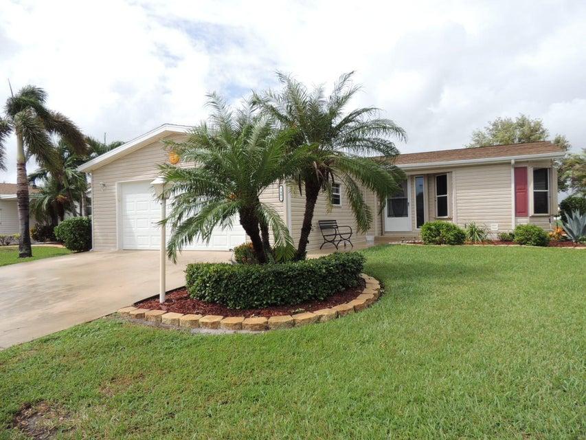 Móvil / Fabricado por un Venta en 3401 Crabapple Drive 3401 Crabapple Drive Port St. Lucie, Florida 34952 Estados Unidos