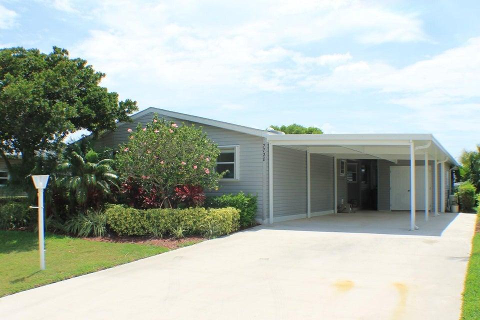 Móvil / Fabricado por un Venta en 7728 Mcclintock Way 7728 Mcclintock Way Port St. Lucie, Florida 34952 Estados Unidos