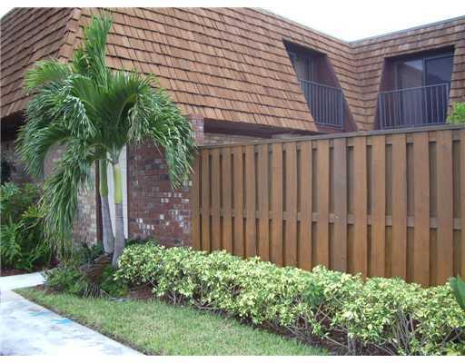 Townhouse for Rent at 1420 Ocean Way # 14C 1420 Ocean Way # 14C Jupiter, Florida 33477 United States
