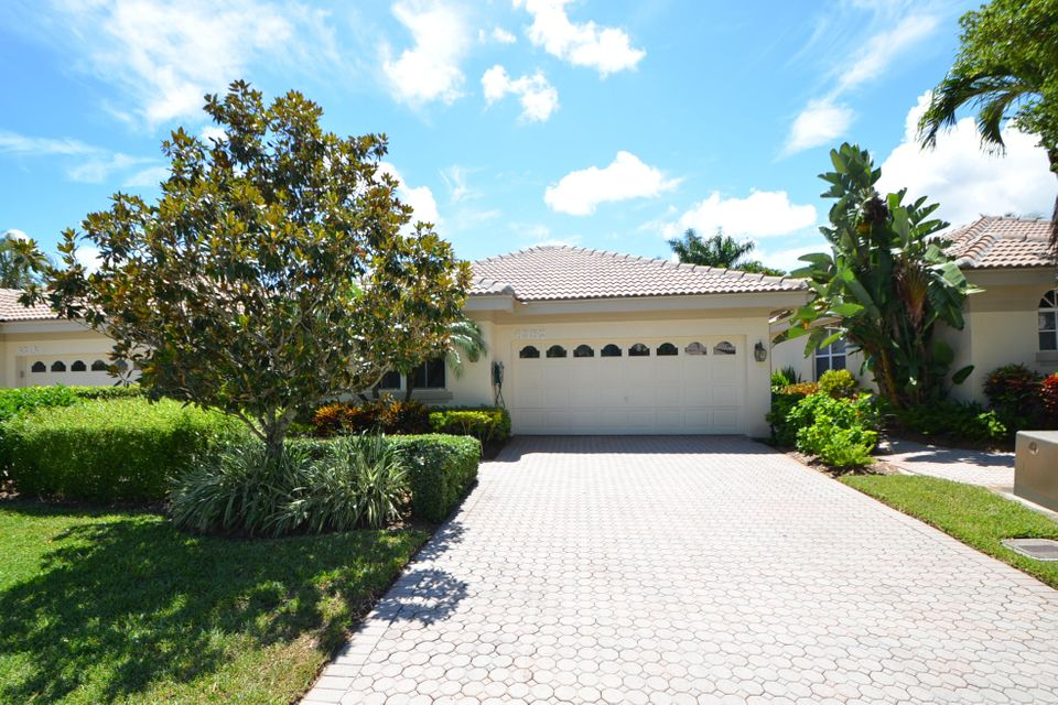 Townhouse for Rent at 6352 San Michel Way 6352 San Michel Way Delray Beach, Florida 33484 United States
