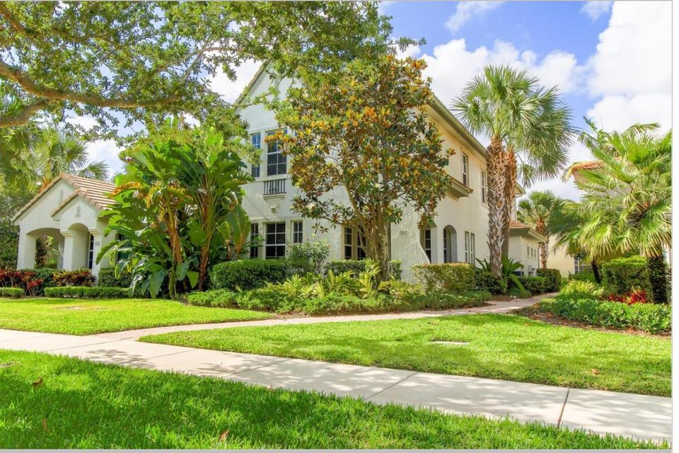 Townhouse for Rent at 151 Evergrene Pkwy 151 Evergrene Pkwy Palm Beach Gardens, Florida 33410 United States