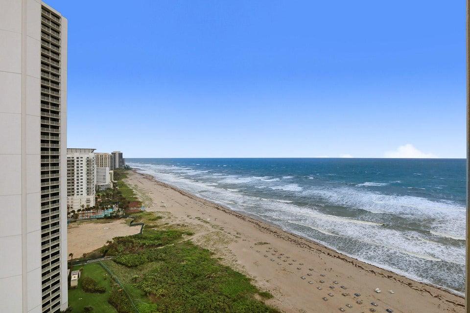 Co-op / Condo للـ Rent في 2800 N Ocean Drive 2800 N Ocean Drive Singer Island, Florida 33404 United States