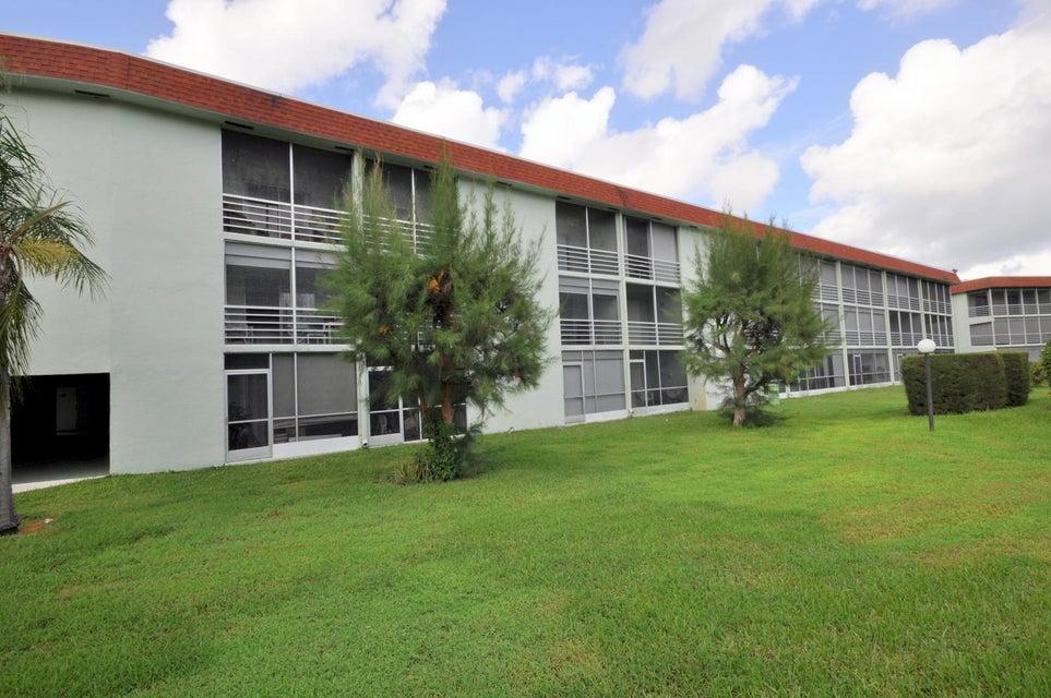 Condominium for Sale at 3400 Springdale Boulevard # 305 3400 Springdale Boulevard # 305 Palm Springs, Florida 33461 United States