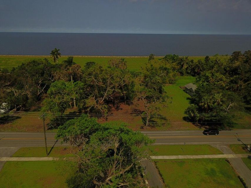 Land for Sale at E Main Street E Main Street Pahokee, Florida 33476 United States