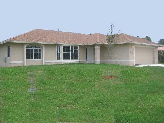 Additional photo for property listing at 5705 N Macedo Boulevard 5705 N Macedo Boulevard Port St. Lucie, Florida 34983 États-Unis