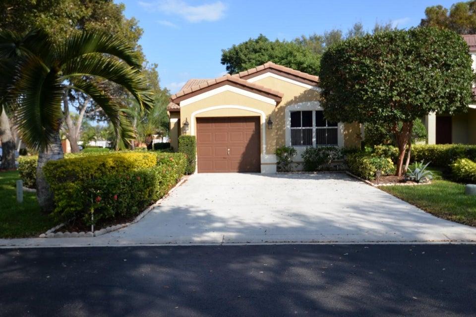 Alquiler por un Alquiler en 58 NW 43rd Way 58 NW 43rd Way Deerfield Beach, Florida 33442 Estados Unidos