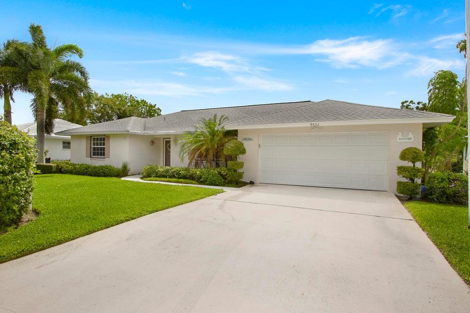 Casa Unifamiliar por un Venta en 9532 SE Little Club Way S 9532 SE Little Club Way S Tequesta, Florida 33469 Estados Unidos