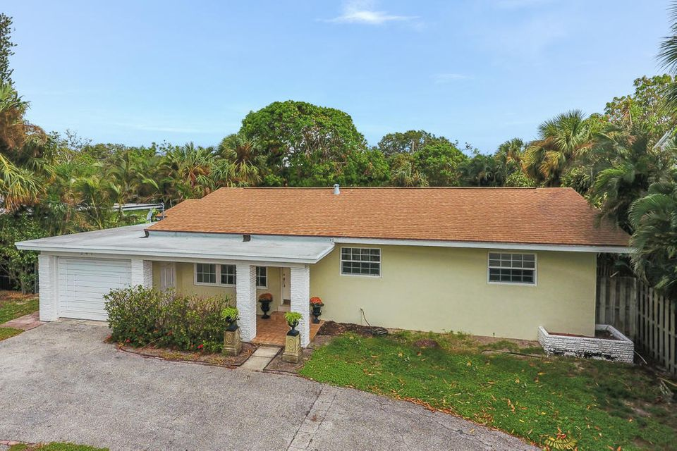 Single Family Home for Sale at 241 33rd Street 241 33rd Street West Palm Beach, Florida 33407 United States