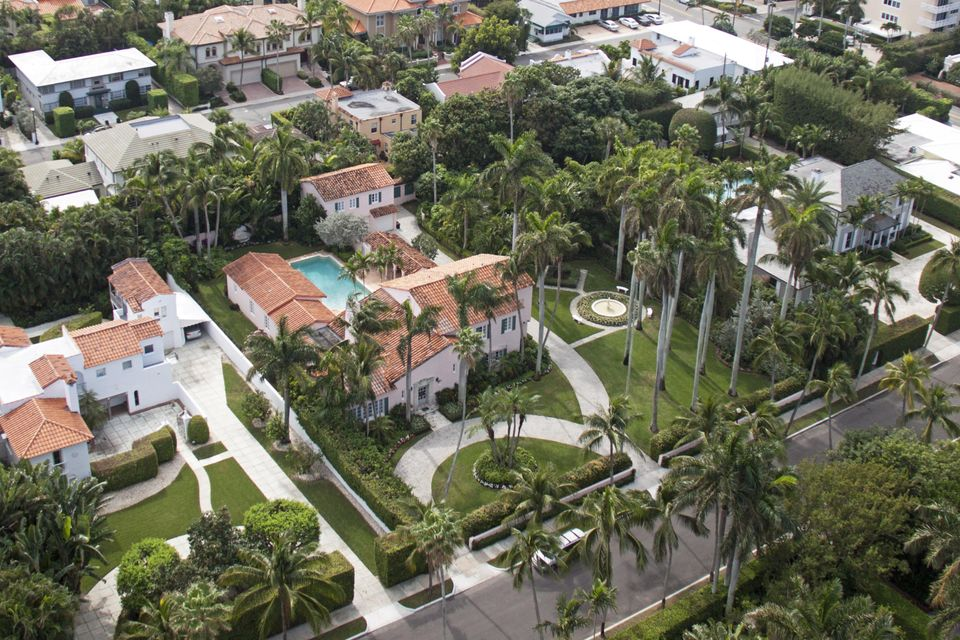 New Home for sale at 242 Dunbar Road in Palm Beach