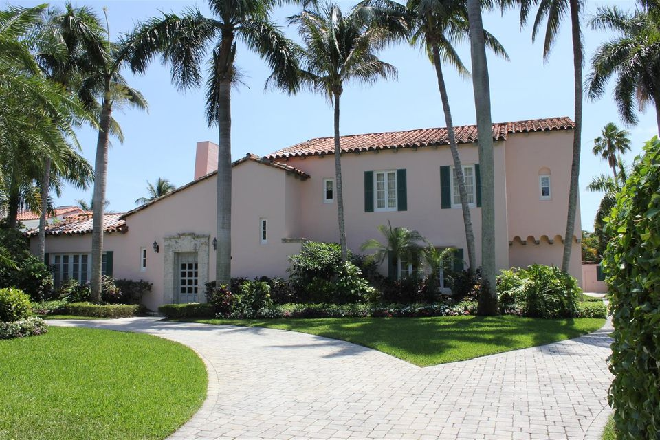 242  Dunbar Road , Palm Beach FL 33480 is listed for sale as MLS Listing RX-10370698 photo #2