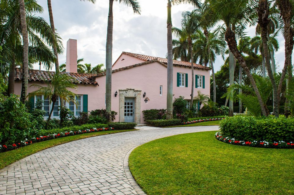 242  Dunbar Road , Palm Beach FL 33480 is listed for sale as MLS Listing RX-10370698 photo #3