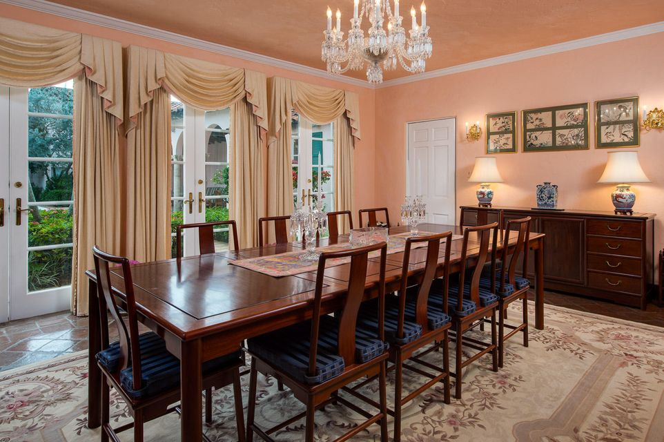 242  Dunbar Road , Palm Beach FL 33480 is listed for sale as MLS Listing RX-10370698 photo #8