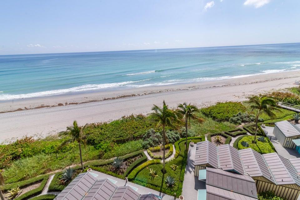 Co-op / Condominio por un Alquiler en 800 S Ocean Boulevard 800 S Ocean Boulevard Boca Raton, Florida 33432 Estados Unidos