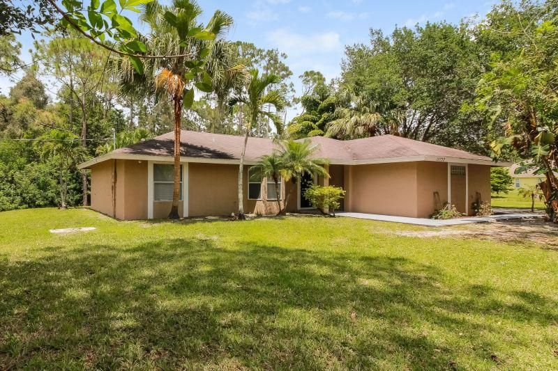 Rentals للـ Rent في 15733 82nd Lane N 15733 82nd Lane N Loxahatchee, Florida 33470 United States
