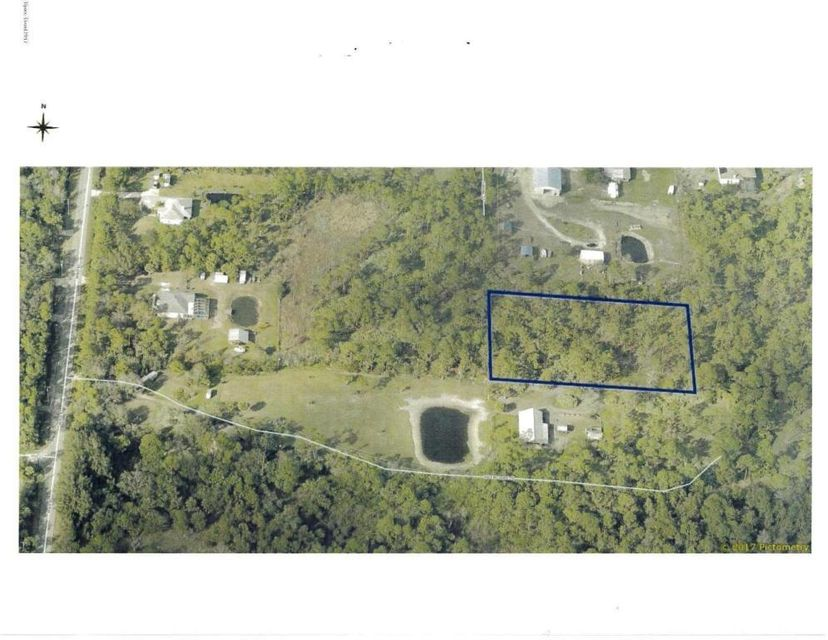 Commercial Land for Sale at Brevard City Brevard City Grant Valkaria, Florida 32950 United States