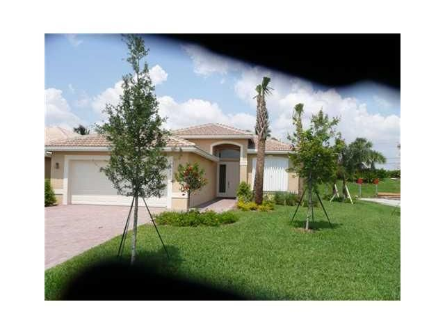 Single Family Home for Rent at 10553 Richfield Way 10553 Richfield Way Boynton Beach, Florida 33437 United States