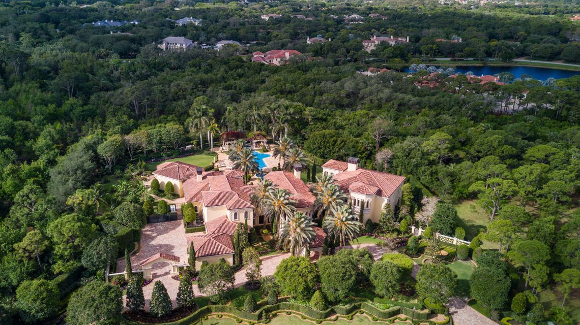 161  Bears Club Drive , Jupiter FL 33477 is listed for sale as MLS Listing RX-10371497 photo #70