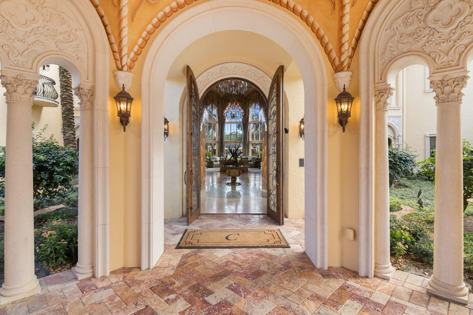Additional photo for property listing at 161 Bears Club Drive 161 Bears Club Drive Jupiter, Florida 33477 États-Unis