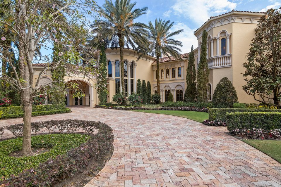 Additional photo for property listing at 161 Bears Club Drive 161 Bears Club Drive Jupiter, Florida 33477 Vereinigte Staaten