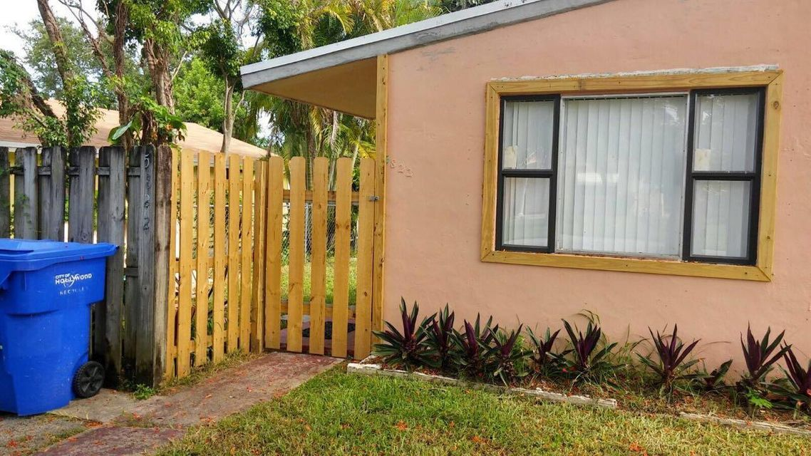Home for sale in HOLLYWOOD BEACH HEIGHTS S Hollywood Florida