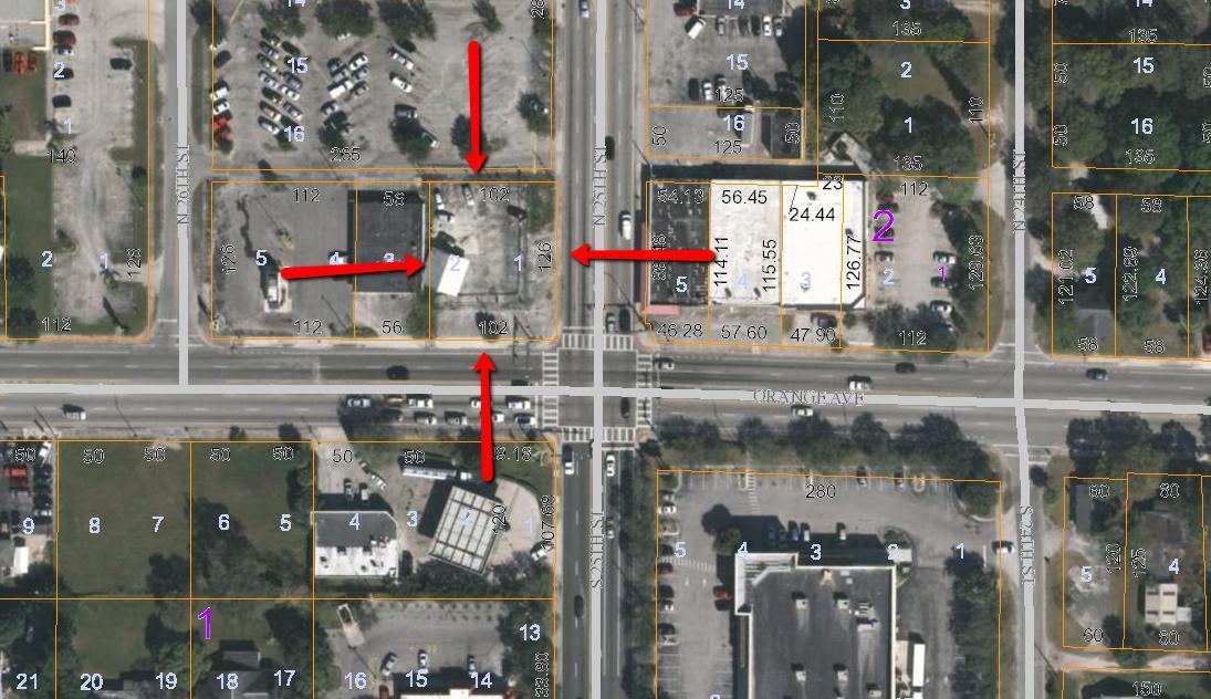 Additional photo for property listing at 2504 Orange Avenue 2504 Orange Avenue Fort Pierce, Florida 34950 United States