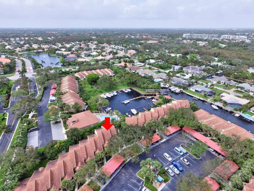 Additional photo for property listing at 2379 Treasure Isle Drive 2379 Treasure Isle Drive Palm Beach Gardens, Florida 33410 États-Unis