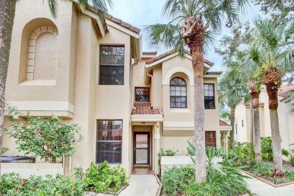 Additional photo for property listing at 2379 Treasure Isle Drive 2379 Treasure Isle Drive Palm Beach Gardens, Florida 33410 Estados Unidos