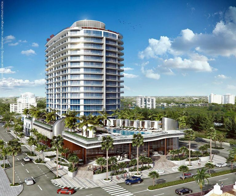 Condominium for Sale at 701 N Fort Lauderdale Beach Boulevard # 1505 701 N Fort Lauderdale Beach Boulevard # 1505 Fort Lauderdale, Florida 33304 United States