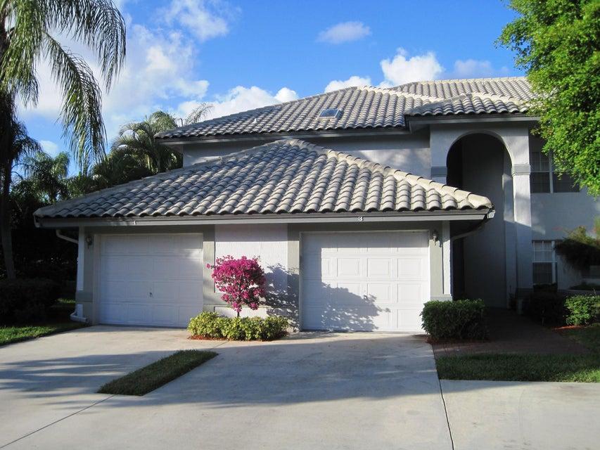 Co-op / Condo for Rent at 11706 Briarwood Circle 11706 Briarwood Circle Boynton Beach, Florida 33437 United States