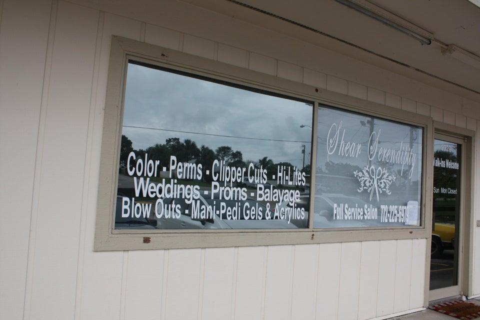 Business for Sale at 2329 NE Dixie Highway 2329 NE Dixie Highway Jensen Beach, Florida 34957 United States
