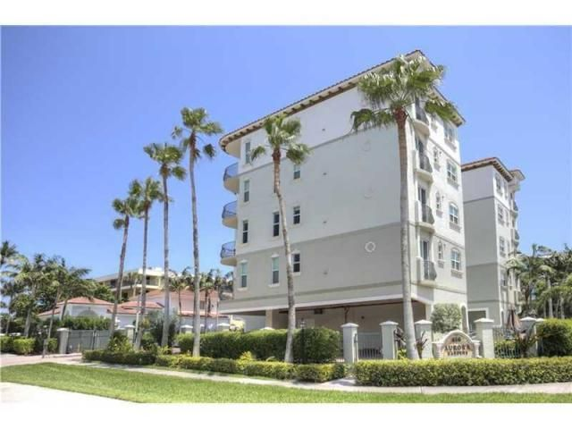 Co-op / Condo for Sale at 616 SE 20th Avenue 616 SE 20th Avenue Deerfield Beach, Florida 33441 United States