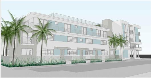 1150 8th Street - Miami Beach, Florida