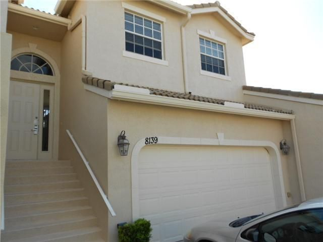 Townhouse for Rent at 8139 Carnoustie Place 8139 Carnoustie Place Port St. Lucie, Florida 34986 United States