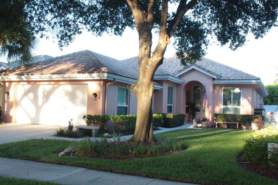 House for Sale at 138 Hampton Circle 138 Hampton Circle Jupiter, Florida 33458 United States