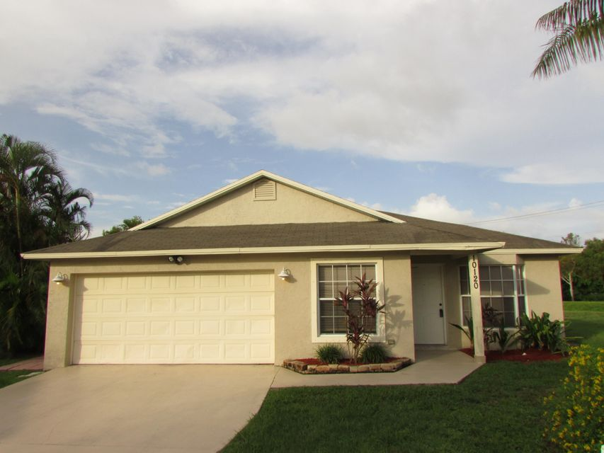 5585 Lakeview Mews Drive Boynton Beach 33437 - photo