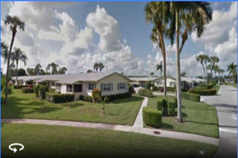 2941 Crosley Drive H  West Palm Beach, FL 33415
