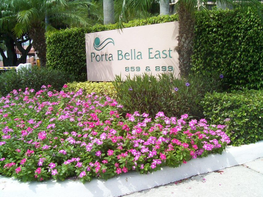Condominium for Rent at 859 Jeffery Street # 504 859 Jeffery Street # 504 Boca Raton, Florida 33487 United States