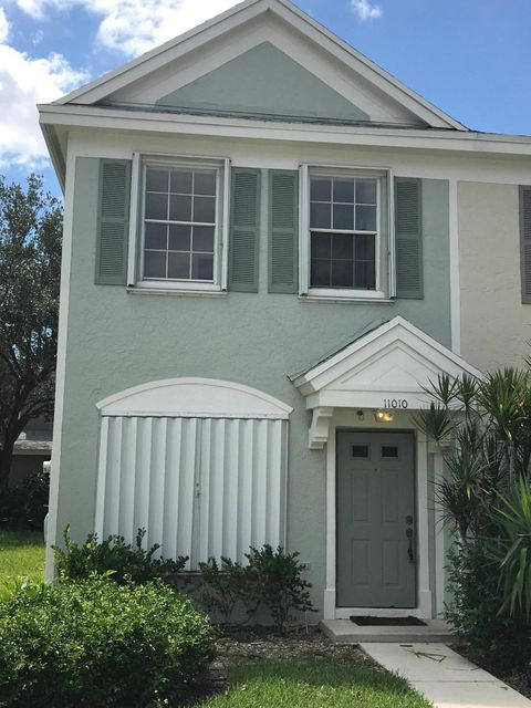 Townhouse for Rent at 11010 Sand Dollar Court 11010 Sand Dollar Court Tamarac, Florida 33321 United States