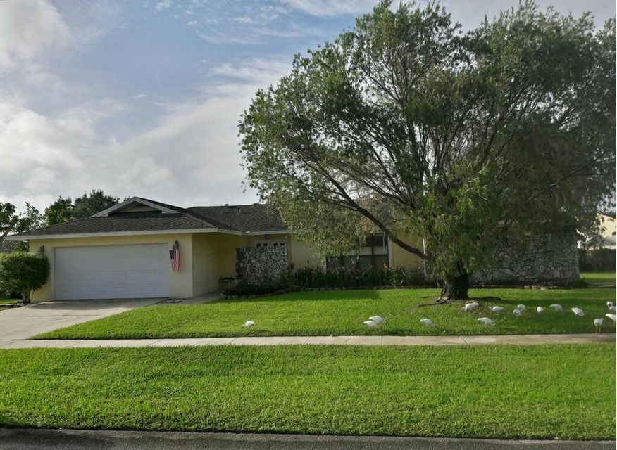 Additional photo for property listing at 1008 Summerwood Circle 1008 Summerwood Circle Wellington, Florida 33414 Vereinigte Staaten