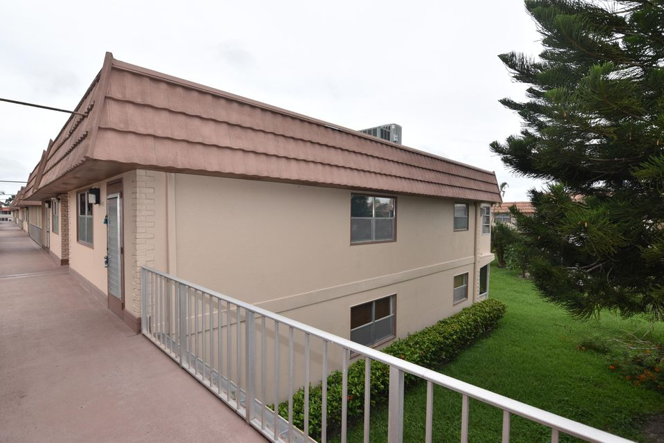 391 Monaco I  is listed as MLS Listing RX-10384292