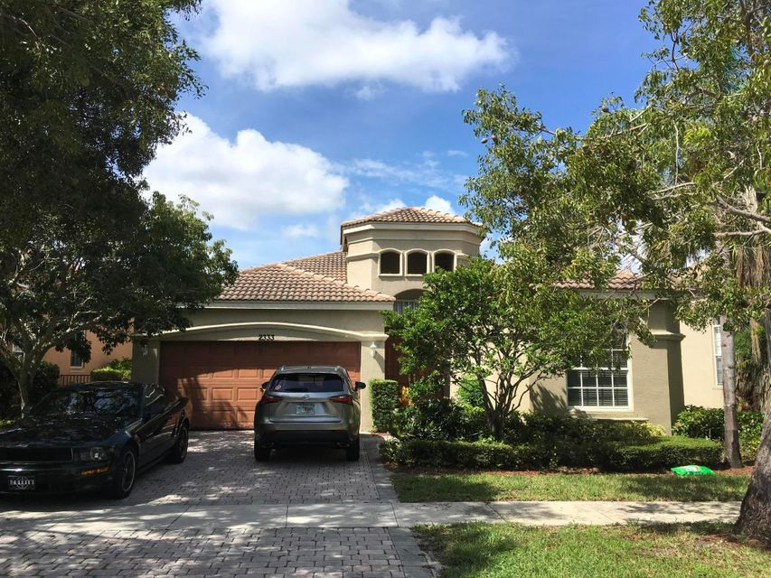 Additional photo for property listing at 2333 Waburton Terrace 2333 Waburton Terrace Wellington, Florida 33414 United States