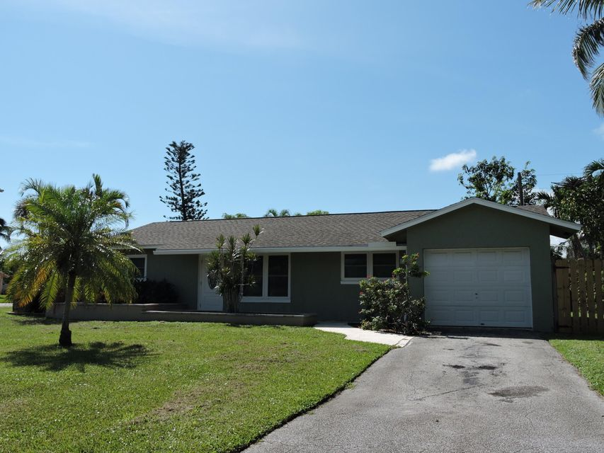 Home for sale in Tropic Palms Delray Beach Florida