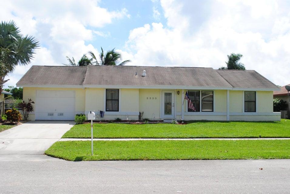 Einfamilienhaus für Verkauf beim Address not available Boynton Beach, Florida 33472 Vereinigte Staaten
