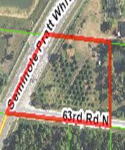 Agricultural Land pour l Vente à 63 Road N 63 Road N Loxahatchee, Florida 33470 États-Unis