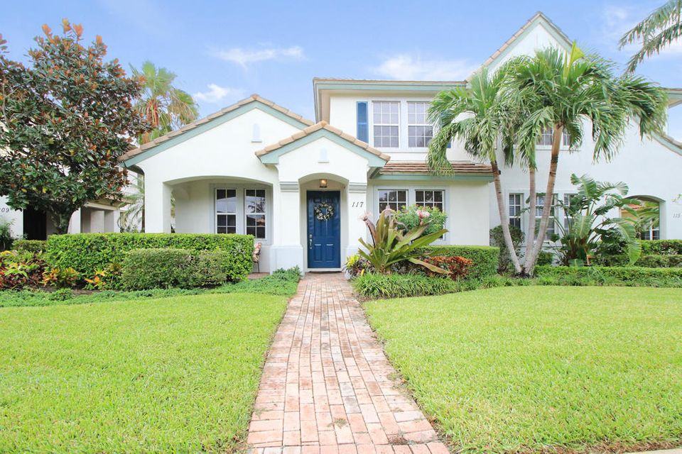 117 Evergrene Parkway Unit , Palm Beach Gardens FL 33410 is listed for sale as MLS Listing RX-10371470 41 photos