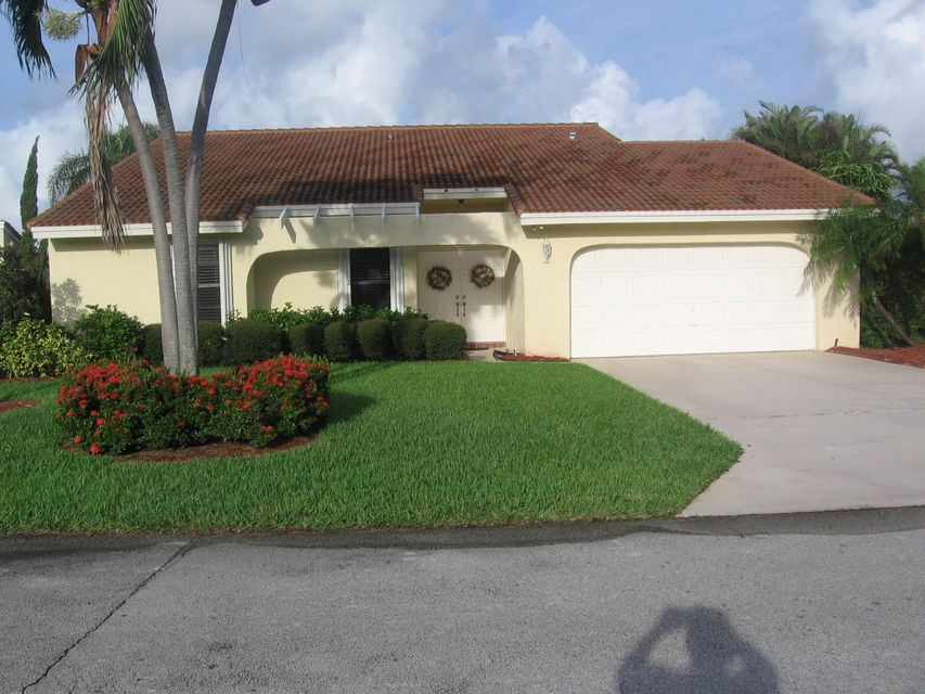 7045 NW 2nd Terrace  Boca Raton FL 33487