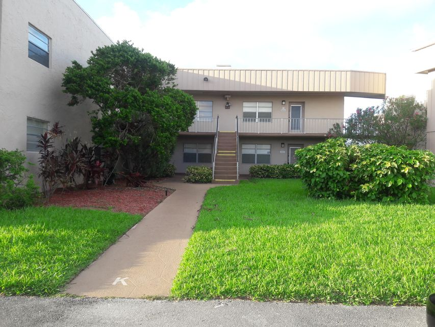 Condominium for Rent at 514 Flanders K # 514 514 Flanders K # 514 Delray Beach, Florida 33484 United States