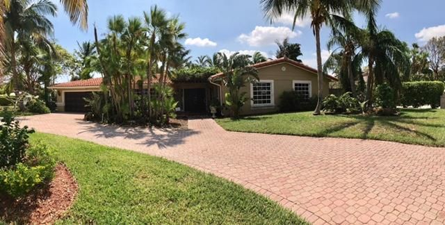 Single Family Home for Sale at 2540 NE 36th Street 2540 NE 36th Street Lighthouse Point, Florida 33064 United States