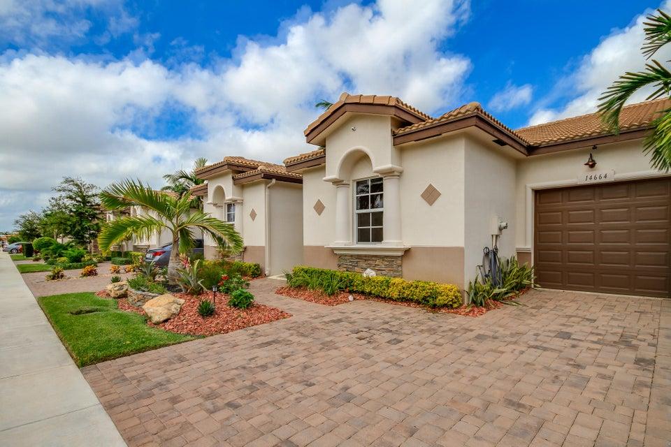 Villa für Verkauf beim 14664 Barletta Way 14664 Barletta Way Delray Beach, Florida 33446 Vereinigte Staaten